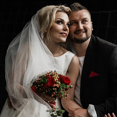 Wedding photographer Egor Komarov (Egorkom). Photo of 01.03.2018