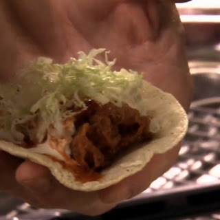Classic Ensenada Fish Tacos