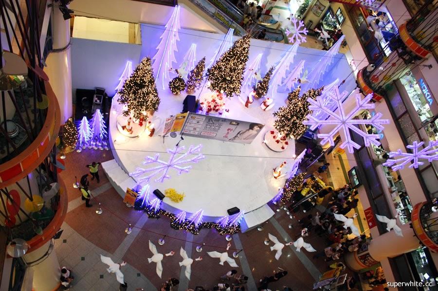 Sunway Wang Christmas