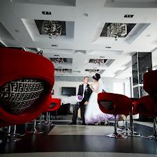 Wedding photographer Denis Romanchenko (ccop278). Photo of 02.10.2016