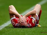 L'adieu émouvant de Ribéry à Vidal