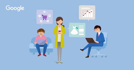 オンライン マーケティングを学びましょう - Google 提供の無料トレーニング コース