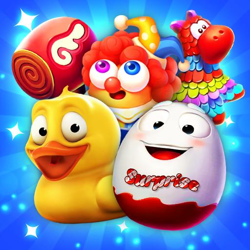 Toon Toy Crush (game)