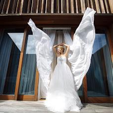 Wedding photographer Konstantin Peshkov (peshkovphoto). Photo of 03.10.2017