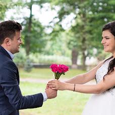 Wedding photographer Bogdan Citescu (abcfotografie). Photo of 17.10.2015