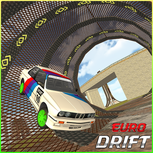 E30 - M3 Drive & Chase Police Car 3D (game)