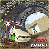 E30 - M3 Drive & Chase Police Car 3D