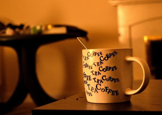Tea or coffee? Relax! di Giorge23