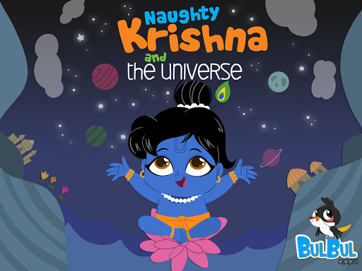 Krishna Universe - For Kids