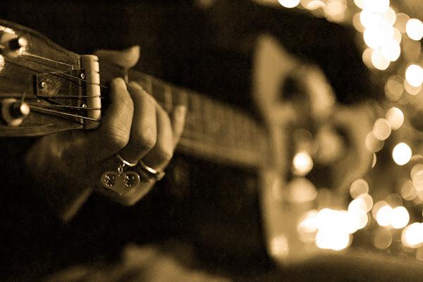 casa, chitarra e amore di paolo_ross