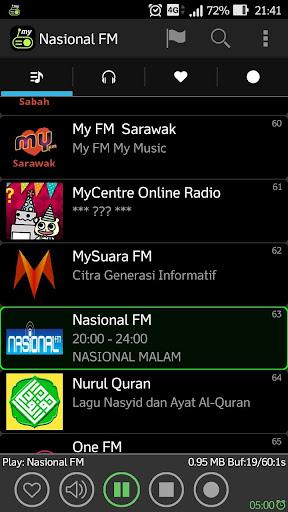best my radios screenshot 1