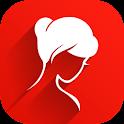 Period Tracker & Woman Diary icon