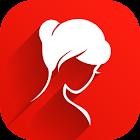 生理日記 - カレンダー icon