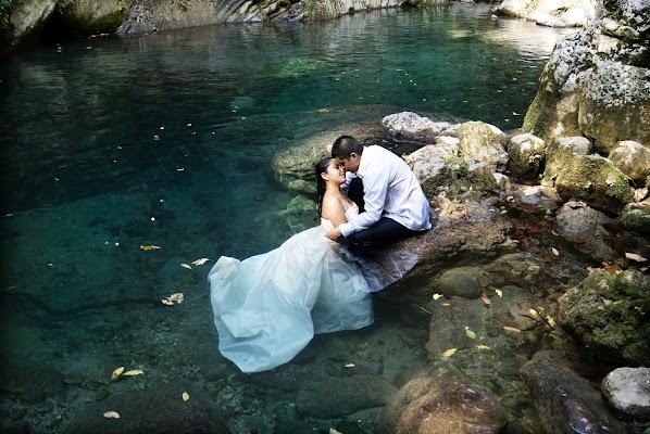 Fotógrafo de bodas Alom Bachir (alombachir). Foto del 16.05.2016