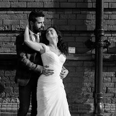 Fotógrafo de bodas Cristian Cinta (Mareki). Foto del 31.03.2018