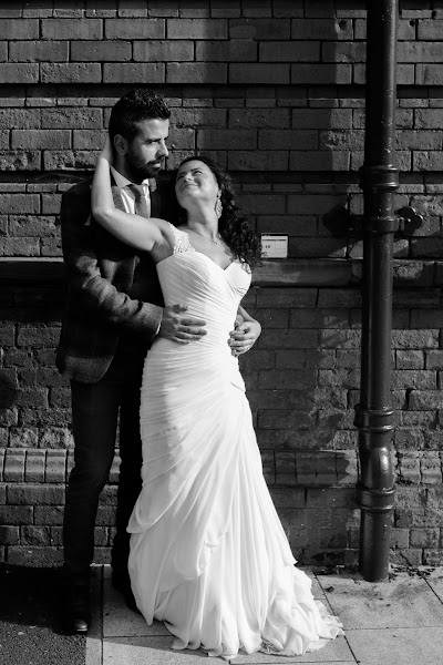 Fotograful de nuntă Cristian Cinta (Mareki). Fotografia din 31.03.2018