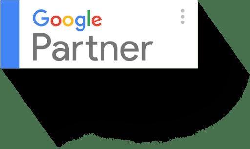 Insignia de Google Partners