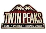 Logo for Twin Peaks Boise
