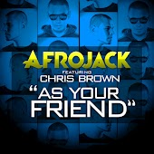 As Your Friend (feat. Chris Brown)