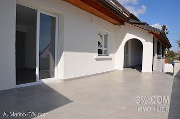 appartement à Ernolsheim-Bruche (67)