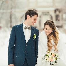 Wedding photographer Ivan Pushkarev (pureartpro). Photo of 30.03.2016