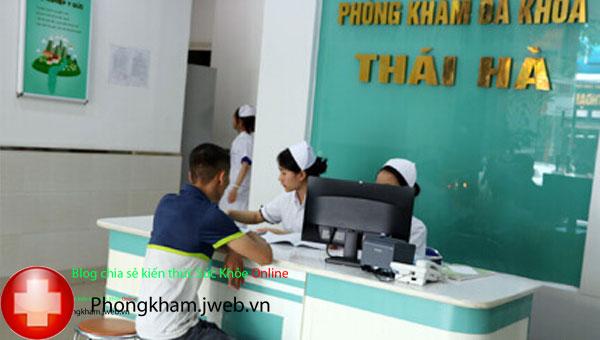 Nên khám nam khoa ở đâu Hà Nội