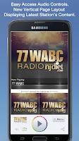 Screenshot of 77 WABC