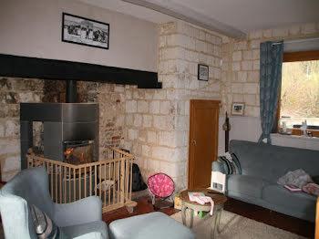 maison à Mouriez (62)