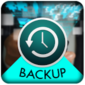 Contacts & SMS Backup