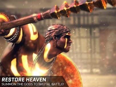Gods of Rome 6