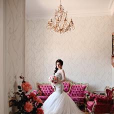 Wedding photographer Ekaterina Skorobogatova (mechtaniya). Photo of 15.04.2017