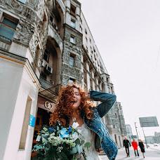 Wedding photographer Yuliya Chernykh (CHEphoto). Photo of 07.04.2017
