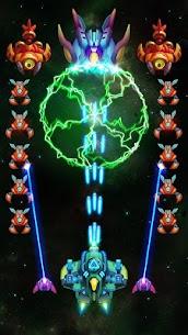 Galaxy Invaders: Alien Shooter (MOD,Unlimited money) v1.4.1 5