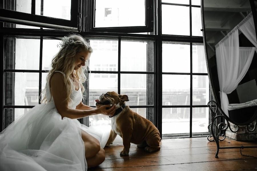 Wedding photographer Denis Isaev (Elisej). Photo of 02.07.2017