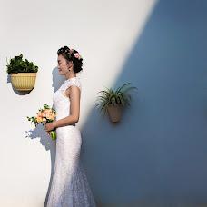 Wedding photographer XIN DU (XINDU). Photo of 25.11.2016