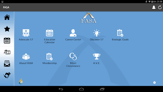 FASA- screenshot thumbnail