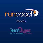 Runcoach Moves TeamQuest