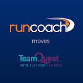 Runcoach Moves TeamQuest