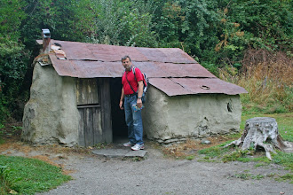 Photo: Chinese Settlement in Arrowtown