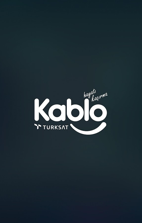 KabloWebTV- screenshot