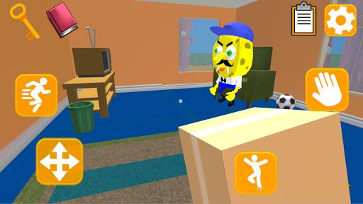 Sponge Neighbor Escape 3D Screenshots 8