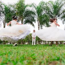 Fotógrafo de casamento Rogério Suriani (RogerioSuriani). Foto de 08.02.2019