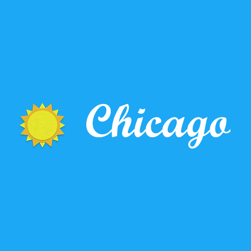 Chicago, IL - weather 天氣 App LOGO-APP開箱王