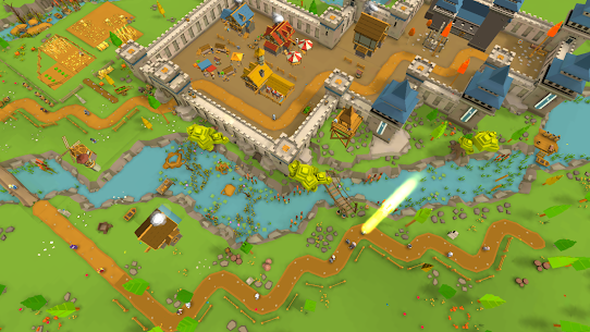 Medieval: Idle Tycoon – Idle Clicker Tycoon Game Mod Apk Download For Android and Iphone 6