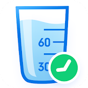 Drink Water Tracker: Water Reminder & Alarm