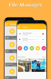 File Manager APK 2