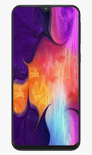 A70/A80/A90 Wallpaper - náhled