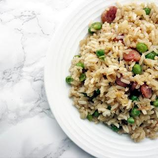 Asian Fusion Dishes Recipe