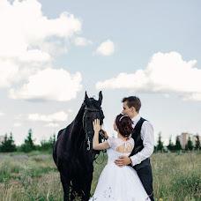Wedding photographer Darya Zuykova (zuikova). Photo of 03.08.2017