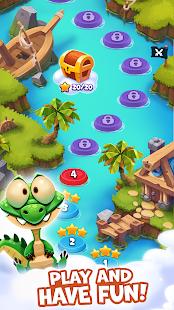 Game Pirate Treasures - Gems Puzzle APK for Windows Phone